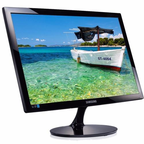 monitor 22 led samsung ls22d300f hdmi