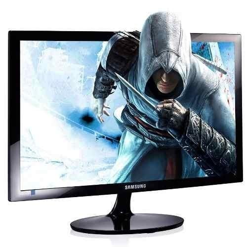 monitor 24  samsung led f350fhlx full hd 1080 ultimos!!!!
