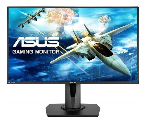monitor 27 asus vg278q - fhd 1080p 144hz 1ms dp hdmi dvi