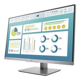 Monitor 27 Hp E273 Elitedisplay Hdmi Ips Usb Displayport