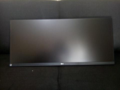 Monitor 29 Lg-ultrawide-full Hd-hdmi-displayport-2560x1080-