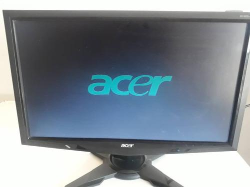 monitor acer 18.5 pulgadas lcd