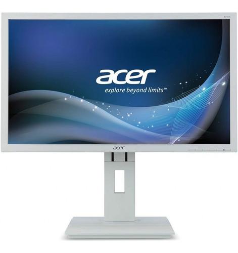 monitor acer 24' led full hd panorámico a+ el mejor precio