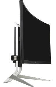 monitor acer 34 con pantalla lcd- xr342ck