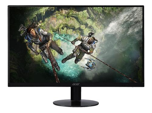 monitor acer  gamer  full hd  + ips 21'5  + freesync + hdmi