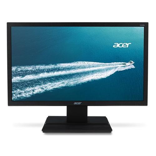 monitor acer led 19.5 pulg. hd v206hql vga 60hz nuevo