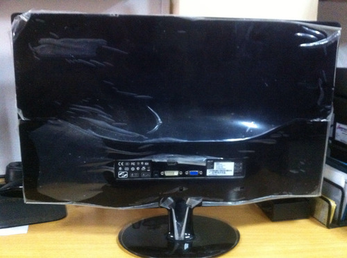 monitor acer led 23 s232hl placa dañada c/ cable corrient