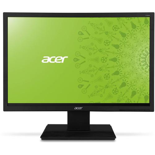 monitor acer led de 19  nuevos y sellados tienda fisica