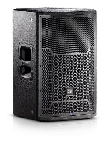 monitor amplificado jbl prx712