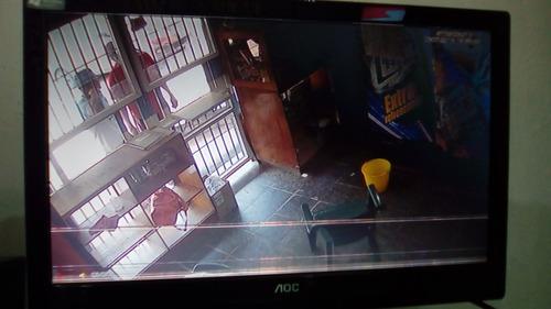 monitor aoc 15.5 reparar