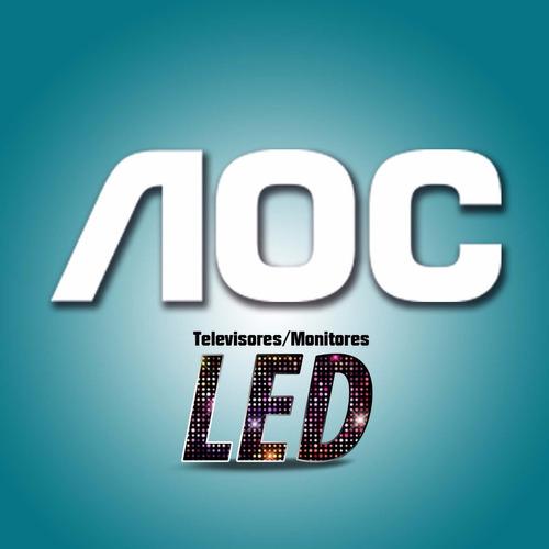 monitor aoc 18.5 led e970swn