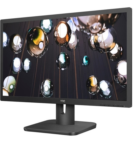 monitor aoc 20 (19.5 ), lcd/led, 900p