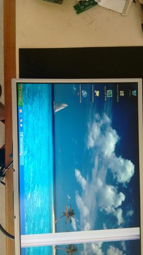monitor aoc 2036va apaga a imagem depois de 2 segundos?