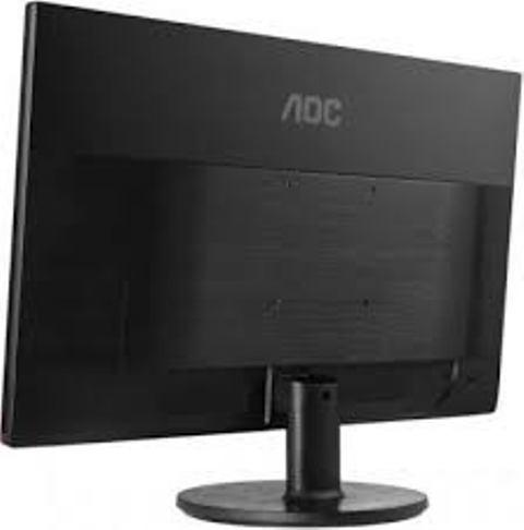 monitor aoc 22 led