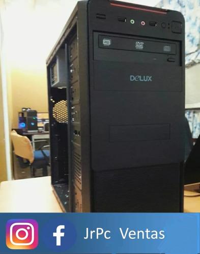 monitor aoc 22 led en caja