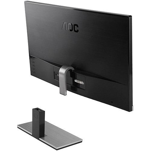 monitor aoc de 22  de panel ips full hd de 1920x1080 50m:1