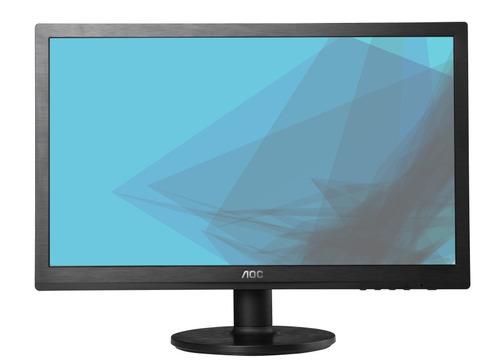 monitor aoc e1660sw 15,6  wide led 1366x768 8ms (16:9)