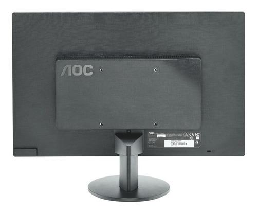 monitor aoc e2270 21.5  panel tn vga d-sub hdmi