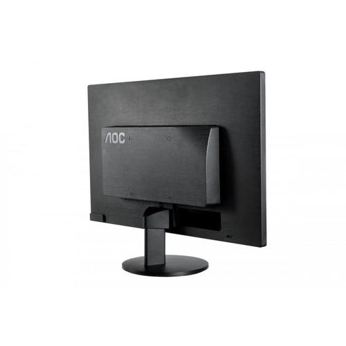 monitor aoc e2270swhn, 22  1920x1080 full hd hdmi / vga
