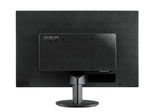 monitor aoc e970sw 18.5 vga widescreen negro 1366x768@60hz