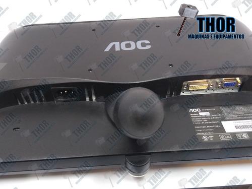 monitor aoc f19l