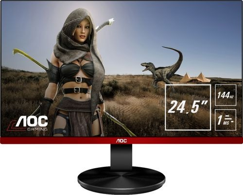 monitor aoc g2590fx 24.5  led fhd freesync negro