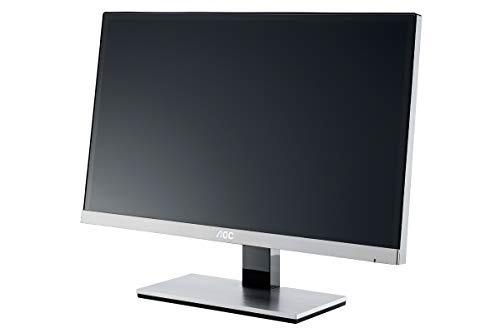 monitor aoc i2267fw de 22 pulgadas, clase ips sin marco /led