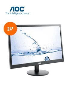 monitor aoc led,