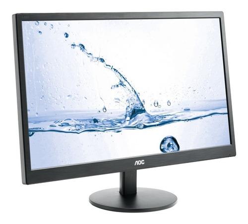 monitor aoc led m2470swh hdmi