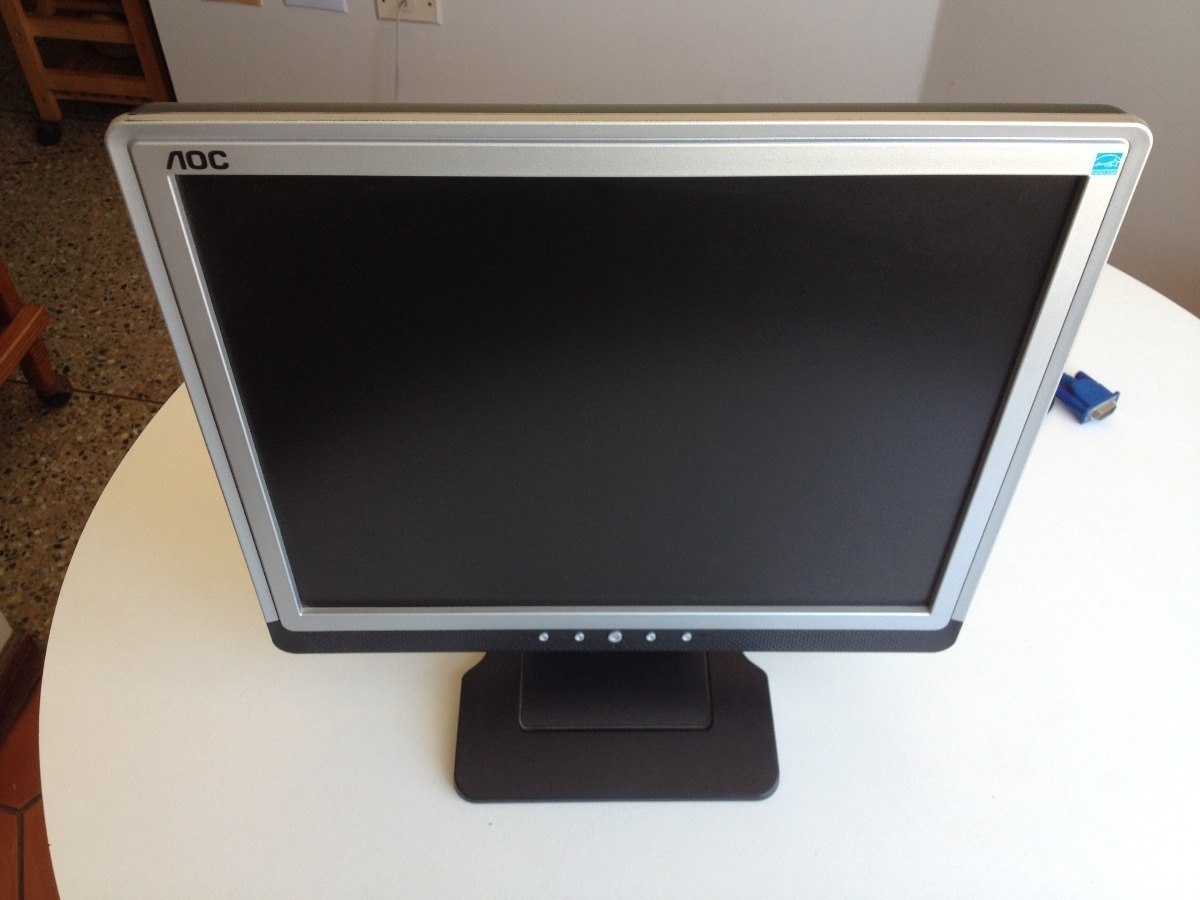 AOC LM760S DRIVER DOWNLOAD FREE