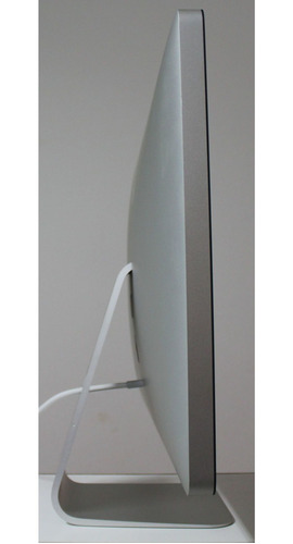 monitor apple mc007ll/a 27 cinema display led - não enviamos