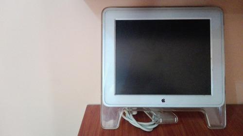monitor apple modelo m7649 vendo como repuesto