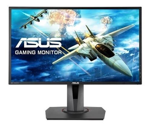 monitor asus gamer led 24 mg248qr gaming full hd