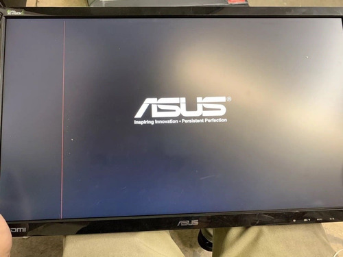 monitor asus vg248qe, 144hz,1ms,leer descripcion