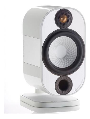 monitor audio apex 10 caixa acústica bookshelf 100wrms (par)