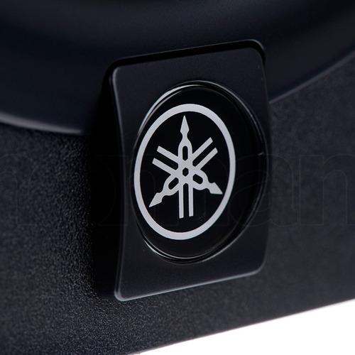 monitor audio referência ativo yamaha hs5 par 140w 110v