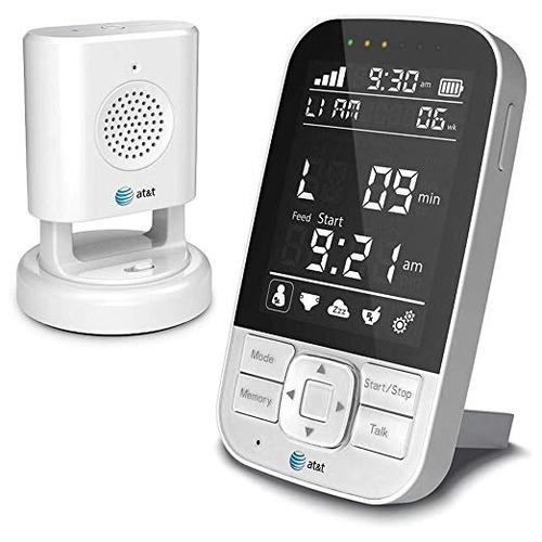 monitor bebé audio at&t