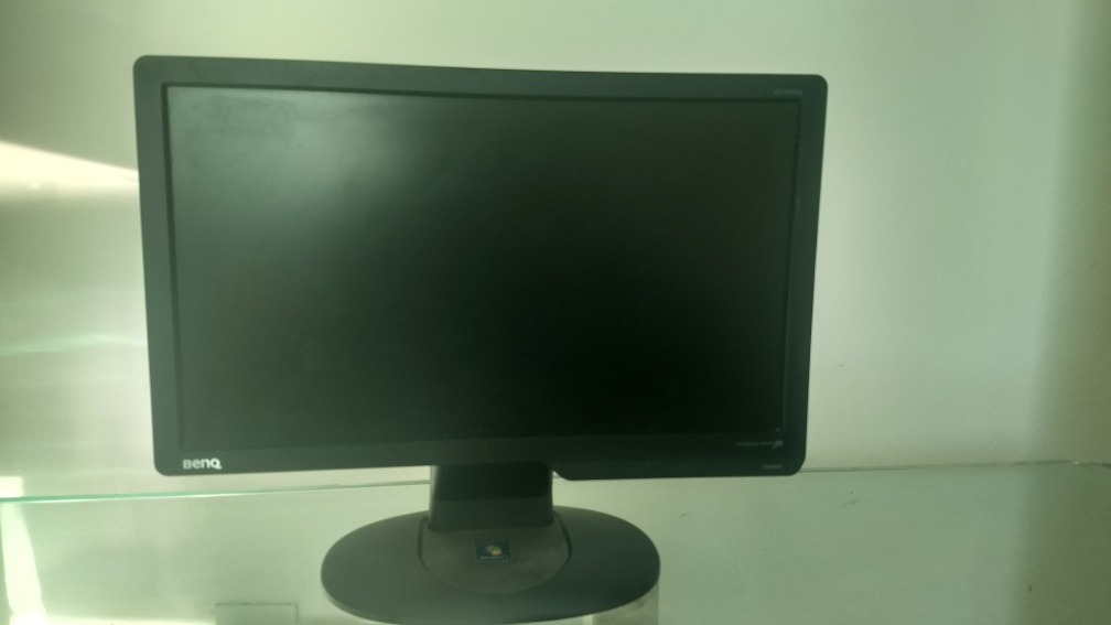 BENQ LCD MONITOR G610HDA DRIVERS FOR WINDOWS 10