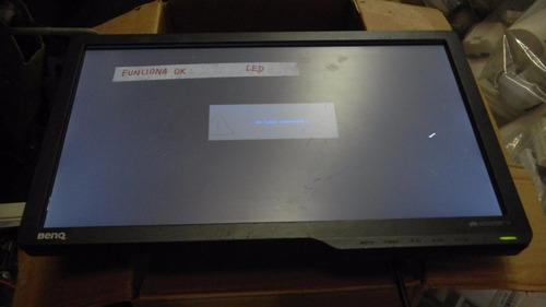 monitor benq led 14 sense eye3   modelo et-0624-ta