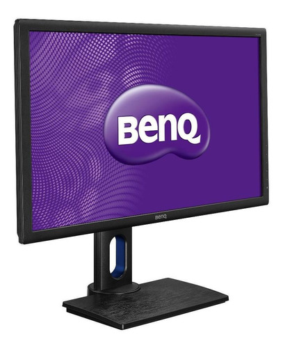 monitor benq pd2700q 2k qhd ips 27'''' design 100% srgb'