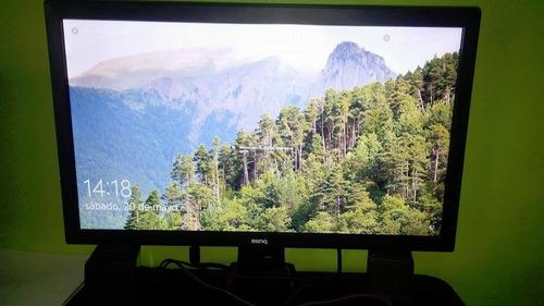 monitor benq rl2455hm 24 pulgadas