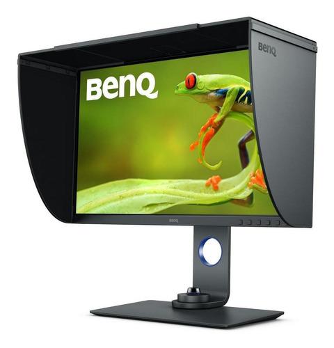 monitor benq sw270c qhd com 27 , hdr 10, 100% srgb/rec. 709