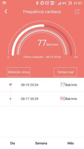 monitor cardíaco ios relógio monitor cardíaco