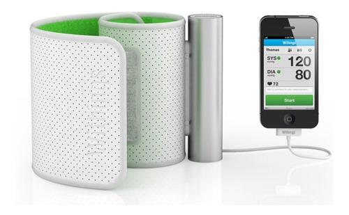 monitor cardiaco para iphone marca whitings