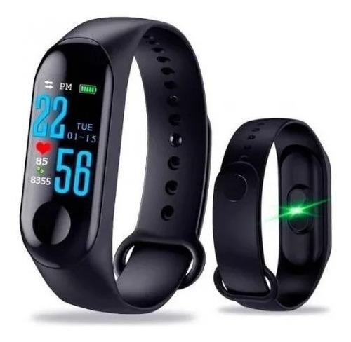 monitor cardiaco relogio malhar, fitness, corrida, cross xv