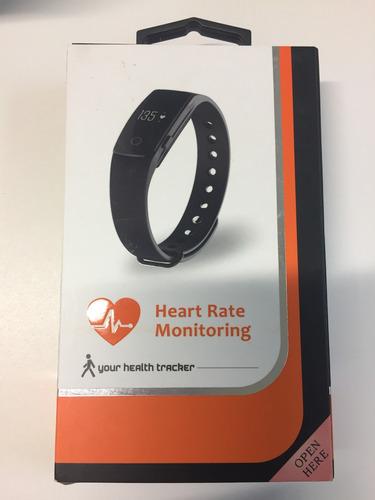 monitor cardiaco verifit-sportwatch