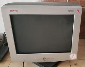 COMPAQ FS7555 DRIVER FOR WINDOWS 7