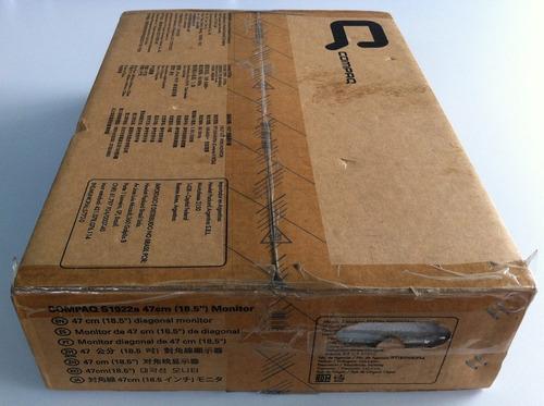 monitor compaq s1922a 18,5 pulgadas 47 cm