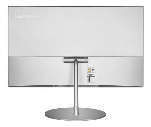 monitor con iluminación led 65d2gcc3us de lenovo, 23.8
