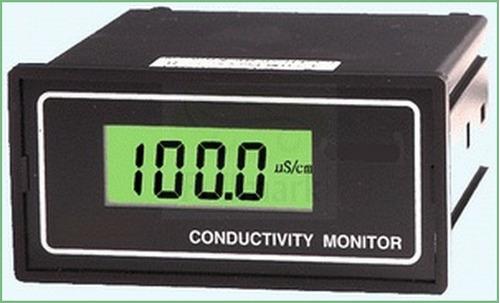 monitor conductividad digital profesional (medidor ec)